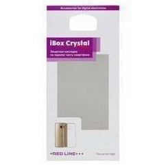 Чехол-накладка для Huawei Honor 9 Lite (iBox Crystal YT000015069) (прозрачный) - Чехол для телефона (Hama) Белогорье громкая связь купить