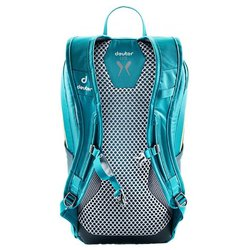 рюкзак deuter speed lite 12 blue (petrol/arctic)