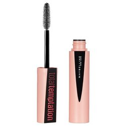 Maybelline тушь для ресниц Total Temptation Washable Mascara