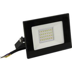Светодиодный прожектор Smartbuy SBL-FLLight-30-65K - Садовый прожекторПрожекторы<br>Светодиодный прожектор с защитой от пыли и влаги по стандарту IP-65.
