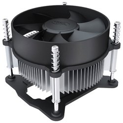 Deepcool CK-11508 - Кулер, охлаждение