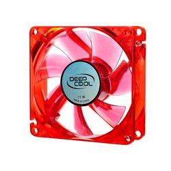 Deepcool XFAN 80L/R (красный) - Кулер, охлаждение