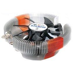 Zalman CNPS7000V-AlCu(PWM) - Кулер, охлаждениеКулеры и системы охлаждения<br>Zalman CNPS7000V-AlCu(PWM) - кулер для процессора, совместим с сокетами S775, включает 1 вентилятор диаметром 92 мм, скорость вращения 800 - 2600 об/мин, радиатор из алюминия и меди, уровень шума 20 - 32 дБ