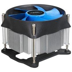 Deepcool THETA 31 PWM - Кулер, охлаждение