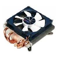 Titan TTC-NC25TZ/RPW(RB) - Кулер, охлаждениеКулеры и системы охлаждения<br>TTC-NC25TZ/RPW(RB) - кулер для процессора, совместим с сокетами S775, S1155/1156, S1366, AM2, AM2+, AM3/AM3+/FM1, S754, S939, S940