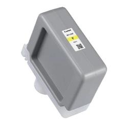Картридж для Canon imagePROGRAF iPF TX-2000, 3000, 4000 (PFI-110Y 2367C001) (желтый) - Картридж для принтера, МФУКартриджи<br>Картридж совместим с моделью: Canon imagePROGRAF iPF TX-2000, 3000, 4000.