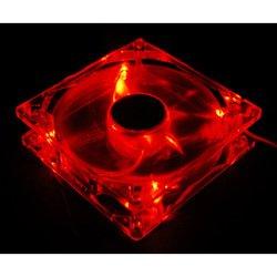 Zalman ZM-F2RL (красный) - Кулер, охлаждениеКулеры и системы охлаждения<br>Zalman ZM-F2RL - система охлаждениядля корпуса, включает 1 вентилятор диаметром 92 мм, скорость вращения 1500 - 2800 об/мин, регулятор оборотов, уровень шума 20 - 35 дБ, цвет подсветки: красный
