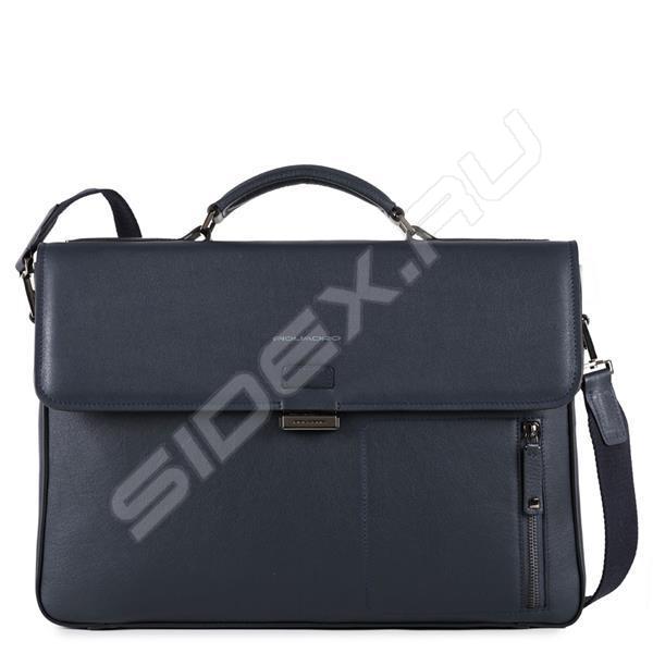 0d01eedeba55 Сумка Piquadro David CA4419W86/BLU (синий) - купить , скидки, цена, отзывы,  обзор, характеристики - ...