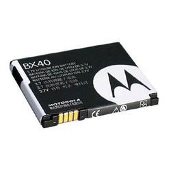 Аккумулятор для Motorola K1 (BX-40) - Аккумулятор
