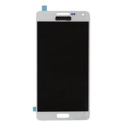 Дисплей для Samsung Galaxy A5 SM-A500 в сборе (0L-00038656) (белый) - Дисплей, экран для мобильного телефонаДисплеи и экраны для мобильных телефонов<br>Полный заводской комплект замены дисплея для Samsung Galaxy A5 SM-A500. Стекло, тачскрин, экран для Samsung Galaxy A5 SM-A500. Если вы разбили стекло - вам нужен именно этот комплект, который поставляется со всеми шлейфами, разъемами, чипами в сборе.