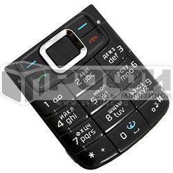 Клавиатура для Nokia 3110 (М0034221) (черный) - Клавиатура для мобильного телефонаКлавиатуры для мобильных телефонов<br>Если клавиатура вышла из строя или просто стерлись надписи на кнопках, замените ее и Ваше устройство будет как новое.