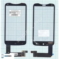 Тачскрин для Acer Liquid S2 S520 (М0946451) (черный) - Тачскрин для мобильного телефонаТачскрины для мобильных телефонов<br>Тачскрин выполнен из высококачественных материалов и идеально подходит для данной модели устройства.