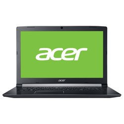 "Ноутбук Acer ASPIRE 5 (A517-51G-34NP) (Intel Core i3 6006U 2000 MHz/17.3""/1600x900/6Gb/1000Gb HDD/DVD нет/NVIDIA GeForce 940MX/Wi-Fi/Bluetooth/Windows 10 Home)"