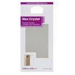 Чехол-накладка для Alcatel 1X 5059D (iBox Crystal YT000015260) (прозрачный) - Чехол для телефонаЧехлы для мобильных телефонов<br>Чехол плотно облегает корпус и гарантирует надежную защиту от царапин и потертостей.