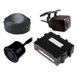 Park Master 4-ZJ-50 White-cam - ПарктроникПарктроники<br>Система парковки 4-ZJ-50 имеет ЗВУКОВОЕ ОПОВЕЩЕНИЕ О ПРЕПЯТСТВИИ: изменяемая частота звукового сигнала по мере приближения препятствия, регулировка громкости звукового предупреждения, возможность скрытой установки бипера