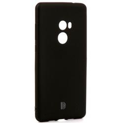 Чехол-накладка для Xiaomi Mi Mix 2 (DYP Toxic Cover DYPCR00055) (черный) - Чехол для телефонаЧехлы для мобильных телефонов<br>Чехол плотно облегает корпус и гарантирует надежную защиту от царапин и потертостей.