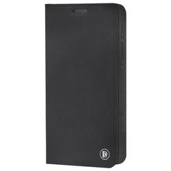 Чехол-книжка для Xiaomi Redmi Note 5, Redmi 5 Plus (DYP Casual Wallet DYPCR00050) (черный) - Чехол для телефонаЧехлы для мобильных телефонов<br>Чехол плотно облегает корпус и гарантирует надежную защиту от царапин и потертостей.