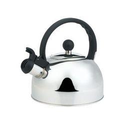 Чайник со свистком MALLONY DJA-3033 - Посуда для готовкиПосуда для готовки<br>Материал: нержавеющая сталь. Материал крышки: нержавеющая сталь. Свисток: да. Большой свисток: есть. Объем: 3 л.