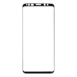 Защитное стекло для Samsung Galaxy S9 (3D Full Glue Tempered Glass 0L-00038158) (черный, с рамкой) - ЗащитаЗащитные стекла и пленки для мобильных телефонов<br>Защитное стекло предназначено для защиты дисплея устройства от царапин, ударов, сколов, потертостей, грязи и пыли.