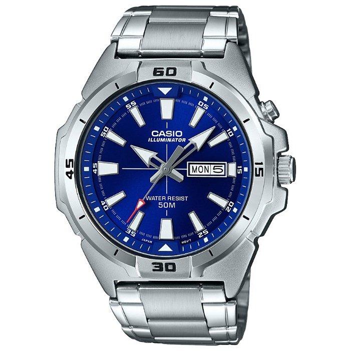 c5ee4e0d РосТест - официальная гарантия производителя наручные часы casio  mtp-e203d-2a