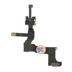 Камера для Apple iPhone SE передняя на шлейфе с микрофоном + сенсор (М7747488) - Камера для мобильного телефонаКамеры для мобильных телефонов<br>Выполнена из высококачественного материала, что обеспечит надежную работу Вашего устройства.