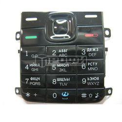 Клавиатура для Nokia 5310 (М0017853) (черный) - Клавиатура для мобильного телефона