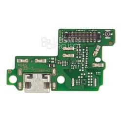 Шлейф для Huawei Nova Lite (системный разъём) (0L-00038288)  - Шлейф для мобильного телефонаШлейфы для мобильных телефонов<br>Шлейф в мобильном телефоне – маленькая, но неотъемлемая часть конструкции, представляющая собой систему контактных проводов, которая соединяет различные детали телефона.