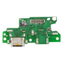 Шлейф для Huawei Nova Plus (системный разъём) (0L-00038294)  - Шлейф для мобильного телефонаШлейфы для мобильных телефонов<br>Шлейф в мобильном телефоне – маленькая, но неотъемлемая часть конструкции, представляющая собой систему контактных проводов, которая соединяет различные детали телефона.