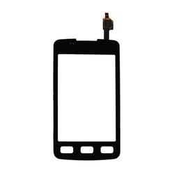 Тачскрин для Samsung S5690 (М0039003) (черный) - Тачскрин для мобильного телефонаТачскрины для мобильных телефонов<br>Тачскрин выполнен из высококачественных материалов и идеально подходит для данной модели устройства.