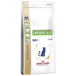 Royal Canin (7 кг) Urinary S/O LP34