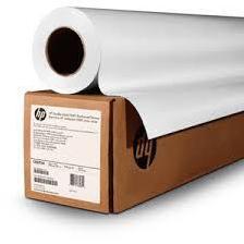 Баннер матовый (1067 мм x 15.2 м) (HP Opaque Scrim Q1899C) - БумагаОбычная, фотобумага, термобумага для принтеров<br>Непрозрачный плакатный носитель из грубого холста, рулон A0+ 42quot;, 495 г/м2, для водорастворимых и пигментных чернил.