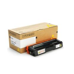 Картридж для Ricoh SP C361SFNw (SP C360X) (желтый) - Картридж для принтера, МФУКартриджи<br>Совместим с моделями: Ricoh SP C361SFNw