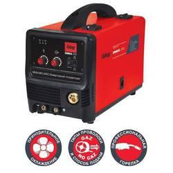 Fubag IRMIG 200 + горелка FB 250 38443 3 м (38609.2) - Сварочный аппарат