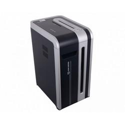 New United ЕТ-20S (черный) - Уничтожитель бумаг, шредерУничтожители бумаг (шредеры)<br>Уровень секретности по DIN 66399 - P-2, тип резки - ленты, емкость корзины - 31.4 л, одновременно листов - до 20, переработка CD и DVD, переработка скрепок, переработка степплерных скоб, ширина лент - 3.9 мм.