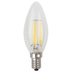 Светодиодная лампа ЭРА F-LED B35-7w-827-E14 - Лампочка