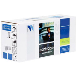 Тонер картридж для Konica-Minolta bizhub C220, 280 (NV Print TN-216) (голубой) - Картридж для принтера, МФУ