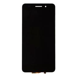 Дисплей для Huawei Honor 5A Y6ii с тачскрином Qualitative Org (LP) (черный)  - Дисплей, экран для мобильного телефонаДисплеи и экраны для мобильных телефонов<br>Полный заводской комплект замены дисплея для Huawei Honor 5A Y6ii. Стекло, тачскрин, экран для Huawei Honor 5A Y6ii в сборе. Если вы разбили стекло - вам нужен именно этот комплект, который поставляется со всеми шлейфами, разъемами, чипами в сборе.