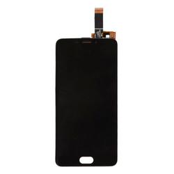 Дисплей для Meizu M6 с тачскрином (0L-00037868) (черный) - Дисплей, экран для мобильного телефонаДисплеи и экраны для мобильных телефонов<br>Полный заводской комплект замены дисплея для Meizu M6. Стекло, тачскрин, экран для Meizu M6. Если вы разбили стекло - вам нужен именно этот комплект, который поставляется со всеми шлейфами, разъемами, чипами в сборе.