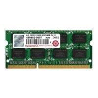 Transcend JM1600KSN-4G - Память для компьютераМодули памяти<br>Transcend JM1600KSN-4G - 1 модуль памяти DDR3, объем модуля 4 Гб, форм-фактор SODIMM, 204-контактный, частота 1600 МГц, CAS Latency (CL): 11