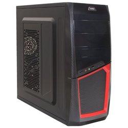 Компьютерный корпус Winard 3068 500W Black - КорпусКорпуса<br>Компьютерный корпус Winard 3068 500W Black - ATX, mATX, Midi-Tower, сталь, блок питания 500 Вт, 2xUSB на лицевой панели, 185x411x395 мм, цвет: черный