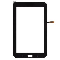 Тачскрин для Samsung Galaxy Tab 3 7.0 Lite SM-T110 (0L-00029931) (черный) - Тачскрины для планшетаТачскрины для планшетов<br>Тачскрин выполнен из высококачественных материалов и идеально подходит для данной модели устройства.