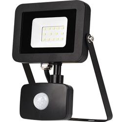 Светодиодный прожектор ЭРА LPR-20-2700К-М-SEN SMD Eco Slim - Садовый прожектор