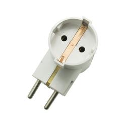 Сетевой разветвитель 2 розетки (Oxion Comfort OX-ACADP2X16.1X16WH) (белый) - Сетевой фильтрУдлинители и сетевые фильтры<br>Сетевой разветвитель на 2 розетки, материал корпуса: полипропилен (PP).