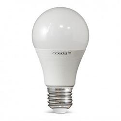 Светодиодная лампа СОЮЗ SLED-SMD2835-A70-20Вт-1800Лм-220В-2700К-E27 - ЛампочкаЛампочки<br>СОЮЗ SLED-SMD2835-A70-20Вт-1800Лм-220В-2700К-E27 - светодиодная лампа, мощность: 20 Вт, световой поток: 1800 Лм, колба: A70, цветовая температура: 2700K, тип лампы: E27.