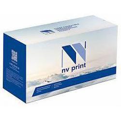 Картридж для Xerox Phaser 6360, 6360DN, 6360DT, 6360DX, 6360N (NV Prinnt 106R01218) (голубой) - Картридж для принтера, МФУ