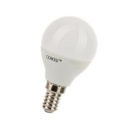Светодиодная лампа СОЮЗ SLED-SMD2835-P45-8Вт-650Лм-220В-4000К-E14 - ЛампочкаЛампочки<br>СОЮЗ SLED-SMD2835-P45-8Вт-650Лм-220В-4000К-E14 - светодиодная лампа, мощность: 8 Вт, световой поток: 650 Лм, колба: P45, цветовая температура: 4000K, тип лампы: E14.