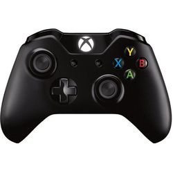 Microsoft Xbox One Wireless Controller + Rare Replay 2018 (6CL-00002-RR) (черный)