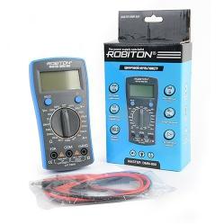 ROBITON MASTER DMM-800 - Измерительный инструмент Орджоникидзевская все инструменты купить