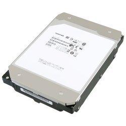 Toshiba MG07ACA12TE - Внутренний жесткий диск HDDВнутренние жесткие диски<br>Жесткий диск Toshiba MG07ACA12TE - для сервера, 3.5quot;, SATA 6Gb/s, 12000 Гб, буфер 256 Мб, скорость вращения 7200 rpm