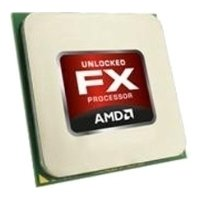AMD FX-8350 Vishera (AM3+, L3 8192Kb) OEM